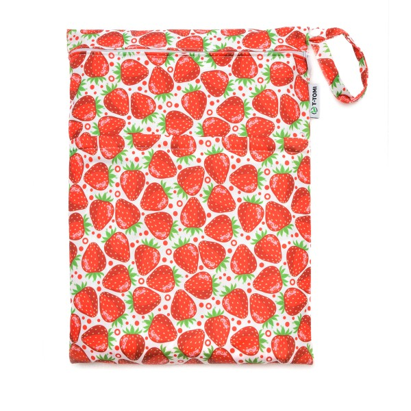 T-tomi PUL Wetbag Strawberries