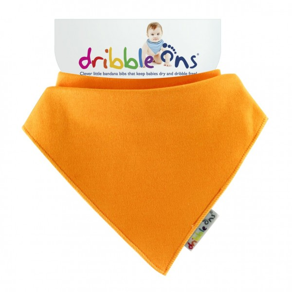 Bandana Halstuch Brights - Orange