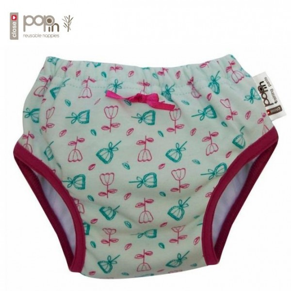 Pop-In Training Pants Coolpass - Tulpe